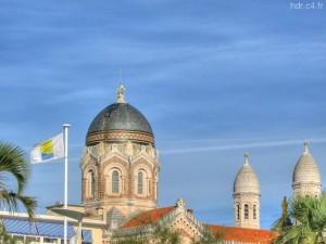 Basilique St-Raphaël 1