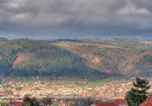 Château de Rochebaron Bas-en-Basset