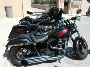 Harley-Davidson 2015