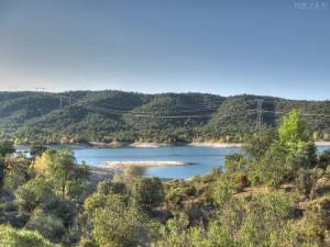 Lac St-Cassien 2