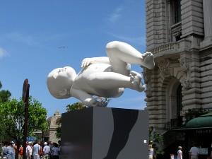 Monaco musée océnanographique