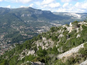 Mont-Faron