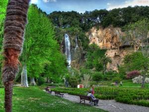 Parc de Villecroze 1