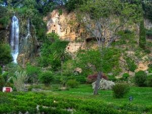 Parc de Villecroze 4