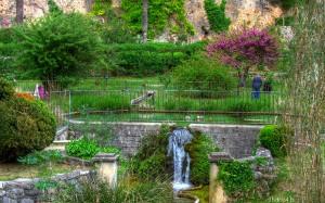Parc de Villecroze 5