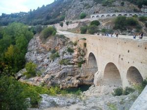Pont du Diable