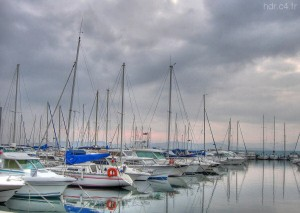 Port Santa-Lucia