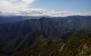 pré-Alpes niçois